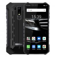 Ulefone Armor 6E on todella monipuolisilla sensoreilla varustetun huippuluokan veden- ja iskunkestävän älypuhelimen Armor 6:n kevennetty versio.