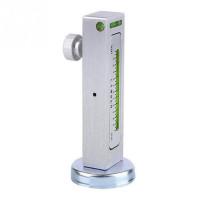 Auton camber-kulmamittari magneettisella kiinnityksellä. Kiinnitä mittari autosi jarrulevyyn ja tarkasta auton renkaiden asentokulmat ilman suurempaa vaivaa.