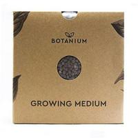 Botanium odlingsmedium ger ett fast men fluffigt odlingsmedium för rötterna. Ett bra medium för din växt.