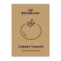 Botanium körsbärstomater jättefina röda körsbärstomater. Lätta att odla och växer mycket bra i Botanium hydroponisk kruka med minimal ansträngning.