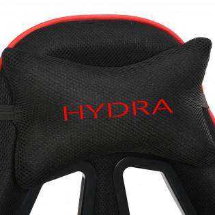 Hydra Mod Comfort pelituolin tyynyt - Mustapunainen, Kangas