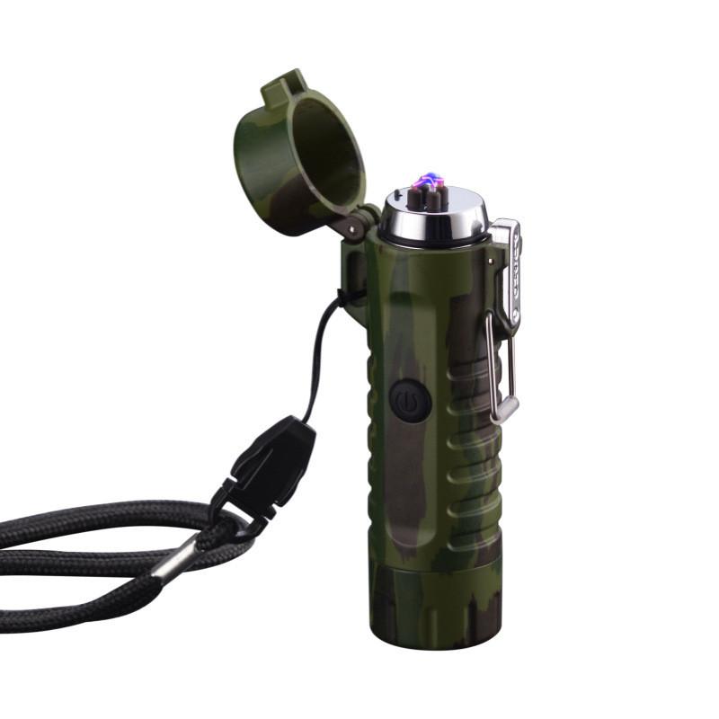 ARX Tracker plasmatändare med ficklampa
