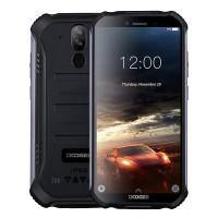 Doogee S40, vandtæt og stødfast smartphone til uovertruffen pris. Android 9.0 Pie, support til 4G og mere. Perfekt til jægeren eller den udendørs person.