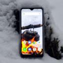 Oukitel K12 älypuhelin valtavalla akulla