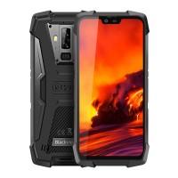 Blackview BV9700 Pro-smartphone er en vandtæt og stødabsorberende IP68-smartphone til den kræsne bruger. Den har en fantastisk ydelse og kommer med en masse funktioner!