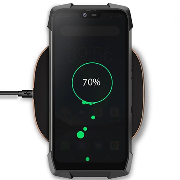 Blackview BV9700 Pro vattentät & stöttålig smartphone