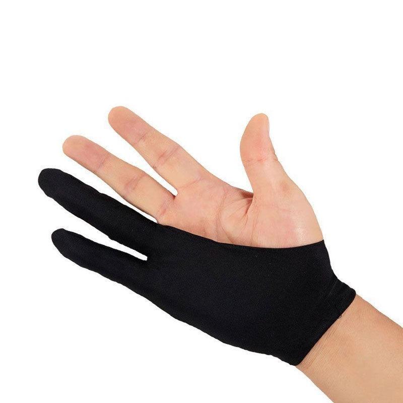 Tegne handske