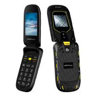 Ulefone Armor Flip on käytännöllisin simpukkapuhelin 2019! Simpukkapuhelimet ovat palanneet, rytinällä. Tämä IP68-suojattu simpukkapuhelin ei pelkää ketään!