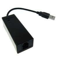 USB Fax to Modem Adapter