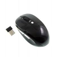 Todella helppo langaton hiiri 2.4GHz taajudelle. Ei enää johtoja vaivanasi. Langattomat hiiret, tuulettimet, laturit ja muut tietokoneiden oheistuotteet e-villestä luotettavasti ja halvalla. Tervetuloa ostoksille suomalaisten nettikauppaan!