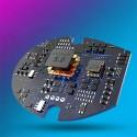 Pieni Bluetooth 5.0 Handsfree nappikuuloke