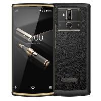 Oukitel K7 Pro huikea, isolla akulla varustettu Oukitel K10000 puhelimen seuraaja.