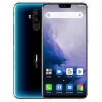 Ulefone T2 on pitkään odotettu ja tehokas Helio P70 -prosessorilla ja 6GB RAM -muistilla varustettu sekä isolla 6,7 tuuman näytöllä varustettu älypuhelin Ulefonelta.