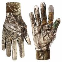 Kamouflage-handskar