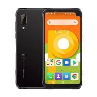 Blackview BV6100 on vedenkestävä IP68-älypuhelin isolla näytöllä ja tavallista rugged-puhelinta tyylikkämmäällä ulkonäöllä. Omaisuuksiinsa nähden halpa!