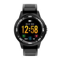 COLMI Sky 3 GPS-älykello sopii karskimmankin urhon ranteeseen. Monipuoliset toiminnot, kattava raportointi, kestävä akku ja erinomainen hinta-laatusuhde!