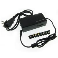 Universal adapter för bärbara datorer och för de flesta kringutrustning. Utan onödiga kabelhärvor.