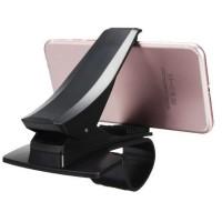 Kiinnittämällä puhelimesi kojelautaan voit parantaa ajomukavuutta ja -turvallisuutta. Kojelautaan kiinnitettävään puhelintelineeseen sopivat 3-6,5 tuuman laitteet.