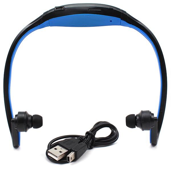 Diel earphone MP3-soitin Sport