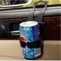Burkhållare för bilen