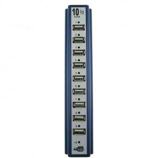 10x USB hub