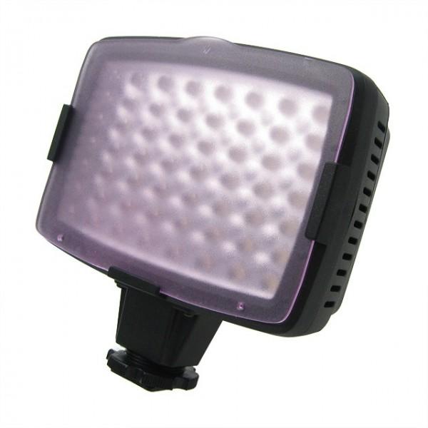 LED till kamera