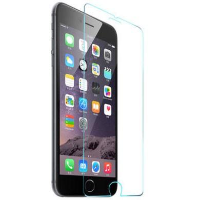iPhone 6s displayskydd av härdat glas
