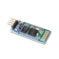 Kaipaatko Bluetooth-yhteyttä Arduino-projektiisi, tai haluatko BT-ohjauksen esimerkiksi Prusa i3-tulostimeesi? Eipä siinä, tämä pieni HC06 Bluetooth-moduuli asentuu Arduinoosi kädenkäänteessä.