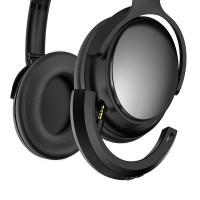 Trådlös mottagare för Bose QC25-hörlurar. Ger dina QC25 Bluetooth 4.1-anslutning och aptX-stöd. Mottagarens 140mAh-batteri varar upp till 10 timmar.