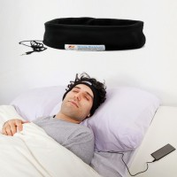 Tykkäätkö katsella nukkumaanmennessä Youtubea tai kuunnella rauhoittavaa musiikkia? Sankakuulokkkeilla hommasta ei tule yhtään mitään ja nappikuulokkeetkin painavat ikävästi korvia.