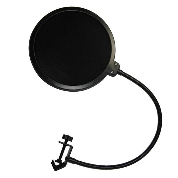 Pop-filter för mikrofon