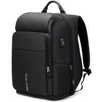 Stor vattentät ryggsäck i superkvalitet! Denna ryggsäck med USB-port från MARK RYDEN är mångsidig och har en läcker design. Prisvärd!