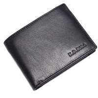 Halpa ja laadukas lompakko, jossa on kaikki tarvittavat taskut ja korttipaikat, mitä tarvitset! Tämä miesten lompakko on mainio lahja lompakko tarvitsevalle.