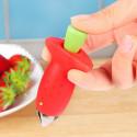 Tomaattien ja mansikoiden perkaaja