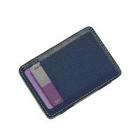 Neljällä korttitaskulla varustettu, pieni kortti- ja setelilompakko mahtuu kätevästi vaikka rinta- tai takataskuun. Hyvä korttilompakko todella halpaan hintaan!