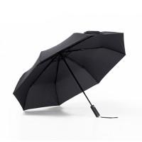 Xiaomi-sateenvarjo on erittäin korkealaatuinen ja kestävä sateenvarjo. Automaattinen mekanismi, jolla se aukeaa ja menee kasaan. Älä anna myrskyn lannistaa!
