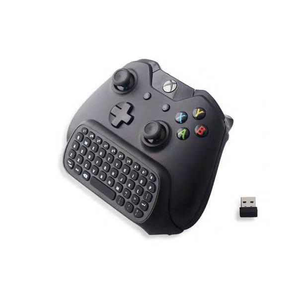 Xbox One ohjaimen näppäimistö