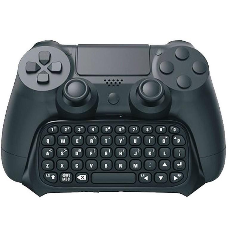 Näppäimistö PS4 -ohjaimelle