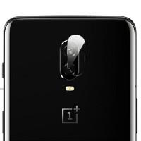 Bakre kamerorna på OnePlus 6T sticker ut något vilket gör att dom är extra utsatta. Pansarglas för att skydda dom mot repor och stötar rekommenderas.