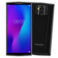 Doogee N100 on herrasmiesmäisen tyylikäs ja edullinen älypuhelin pitkällä akkukestolla, mutta isosta akusta huolimatta silti kompakti ja käytännöllinen.