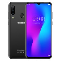 Doogee N20 on uusi ja halpa kamerapuhelin erinomaisella hinta-laatusuhteella! Löytyy tripla-kamera laajakulmalla ja N20 täyttää nykypäivän tarpeet edullisesti!