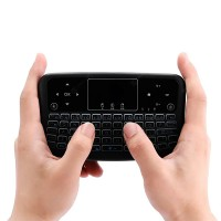 Alfawise wireless minikeyboard