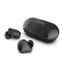 DOSS Icon headset är ett trådlöst Bluetooth 5.0-headset av hög kvalitet med snygg och ergonomisk design.