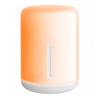 Xiaomi Mijia smart RGBW skrivbordslampa som också kan användas som sänglampa eller för att skapa en stämningsfull atmosfär. Hög kvalitet från Xiaomi!