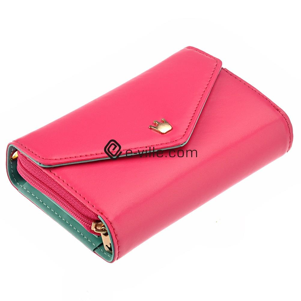 iPhone lompakko suojakotelo