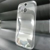 Kevyt ja ohut suojakuori HTC one M8 matkapuhelimelle. Tämä erityisen ohut ja läpinäkyvä kuori suojaa kännykkääsi naarmuilta ja kolhuilta. Suojakuori on valmistettu pehmeästä ja joustavasta muovista.
