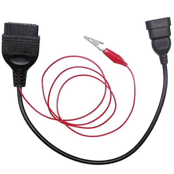 3pin to 16 pin adapter