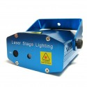 G08 Disco Laser projektor