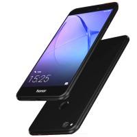 Detta skyddshölje till Honor 8 Lite är tillverkat av flexibelt och mjukt material. Skyddet är ett förmånligt sätt att behålla orginalskicket på din dyrbara telefon.