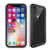 Vedenkestävä redpepper suojakuori turvaa Applen iPhone XR -älypuhelimen kevyesti mutta varmasti IP68 tasoisella vedenkestävyydellä!